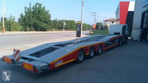semirremolque Carrier Kalepar - KLP334v1 TRUCK neuf