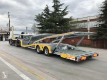 semi remorque porte voitures Carrier