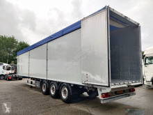 Nc K100 KT01 3-Assen SAF - 92m³ - TOP! used other semi-trailers