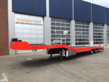 Car carrier semi-trailer TADSL 12-18/2L Trucks/Machine Transporter