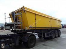 Félpótkocsi Schmitz Cargobull Oplegger használt billenőkocsi