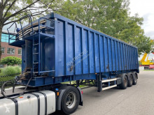 LAG O-3-42 01 - 50 M3 semi-trailer used tipper