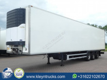 FRIDGE semi-trailer used mono temperature refrigerated