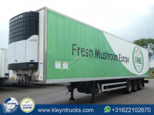 Nc FRIDGE semi-trailer used mono temperature refrigerated