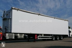 Legras FMA semi-trailer used moving floor