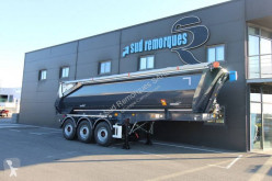 Bennes Marrel tipper semi-trailer POWERTRACK REFERENCE PACA