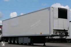 Used refrigerated semi-trailer Krone SD