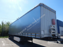 Krone tautliner semi-trailer Curtainsider Standard