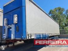 Semirremolque Schmitz Cargobull S 01 teto de levantar lonas deslizantes (PLFD) usado