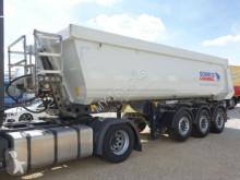 Semi remorque benne Schmitz Cargobull SKI
