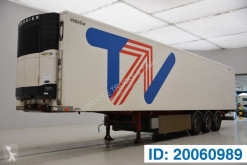 LAG mono temperature refrigerated semi-trailer Freezer-reefer