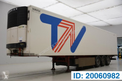 LAG Frigo semi-trailer used mono temperature refrigerated
