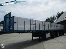 Floor FLO-17-30H semi-trailer used flatbed