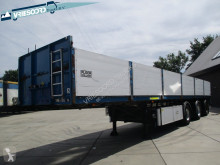 Floor FLO 17 30H2 semi-trailer used flatbed