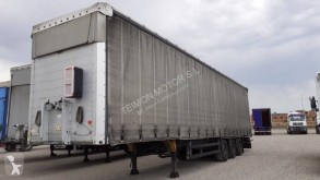 Schmitz Cargobull tautliner semi-trailer SCS TAULINER