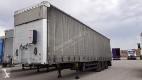 Semirremolque lonas deslizantes (PLFD) Schmitz Cargobull SCS TAULINER