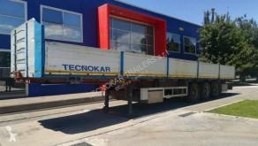 TecnoKar Trailers LIBERO semi-trailer
