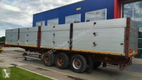 Bartoletti BARTOLETTI semi-trailer used tipper