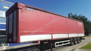 Rolfo ROLFO semi-trailer used tarp