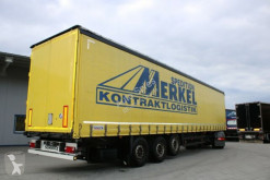 semirremolque Schmitz Cargobull S01 STANDART !!! LADUNGSSICHERUNG !!!