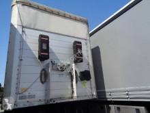 نصف مقطورة ستائر منزلقة (plsc) حفر البكرات Schmitz Cargobull S01 S01