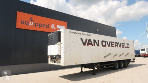 Semi remorque Schmitz Cargobull Carrier Maxima 1200 D/E, BPW, NL-Auflieger, APK 10/2020 frigo mono température occasion