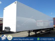 Trailer Trailor TO.S1210 tweedehands