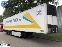 trailer Chereau Koel vries Disc brakes