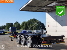 trailer Kögel Port-MAXX 40 *New Unused* Ausziehbar 2x20-1x30-1x40 ft.