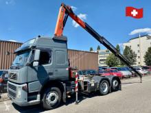 Cabeza tractora convoy excepcional Volvo FM Volvo fm400 6x2