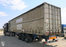 Asca + TAUTLINER semi-trailer