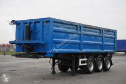 Mado - WYWROTKA / 33 M3 / STALOWA / OŚ PODNOSZONA semi-trailer