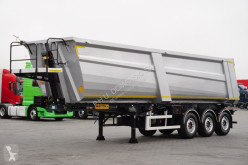 Wielton tipper semi-trailer