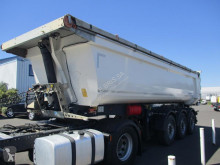 semi remorque Schmitz Cargobull ACIER