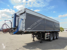 Bulthuis TSTA 25 DISK BRAKS LIKE NEW semi-trailer used tipper