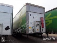 Semi remorque Schmitz Cargobull Varios Curtainsider rideaux coulissants (plsc) occasion