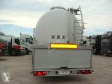 Semirremolque Maisonneuve cisterna alimentario usado
