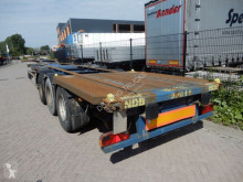 semi remorque nc 20 FT / 30 FT / 2x 20 FT / 40 FT Chassis
