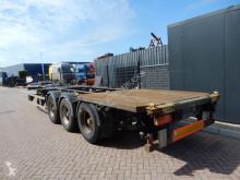 nc container semi-trailer