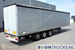 Yarı römork sürgülü tenteler (plsc) Schmitz Cargobull SCS