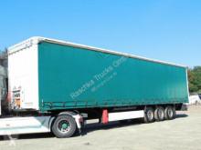 Krone Pritsche/Plane *Coilmulde 8.80 m* semi-trailer
