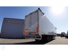 Knapen Standard semi-trailer used moving floor