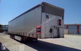 semirimorchio Schmitz Cargobull semi remorque