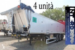 Menci semirimorchio vasca ribaltabile usata semi-trailer used cereal tipper