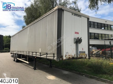 Metaco Tautliner Tautliner, ABS, sliding roof semi-trailer
