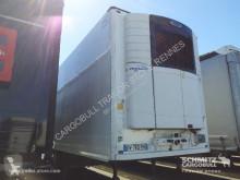 Semi remorque frigo Schmitz Cargobull Frigo standard Double étage
