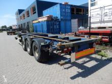 semi remorque porte containers nc