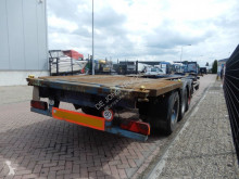 semi remorque nc SNF Chassis / 20 FT / 30 FT / 2x 20 FT / 40 FT container