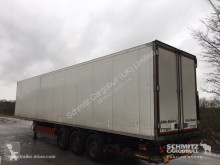 Schmitz Cargobull insulated semi-trailer Reefer Standard Taillift