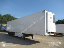 Semirremolque isotérmica Schmitz Cargobull Tiefkühlkoffer Standard Doppelstock